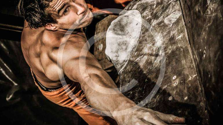 The Three Training Phases for Climbing